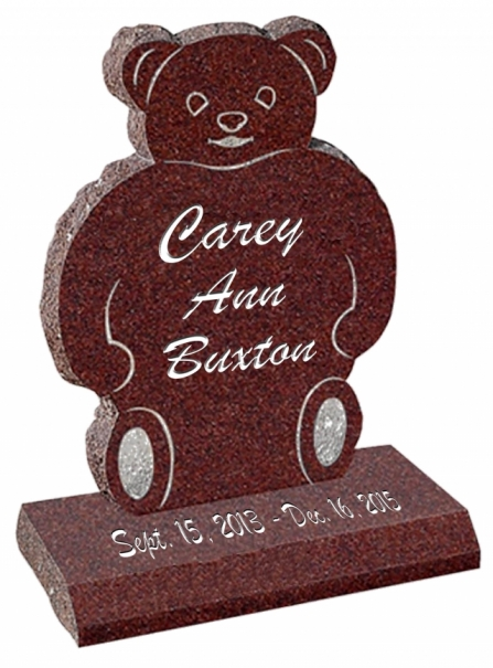 BEAR CONTOUR - 1018