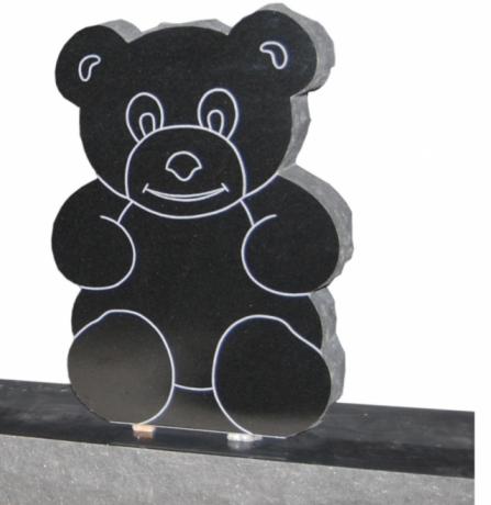 BEAR CONTOUR - 1019