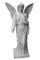 ANGEL STATUE-308
