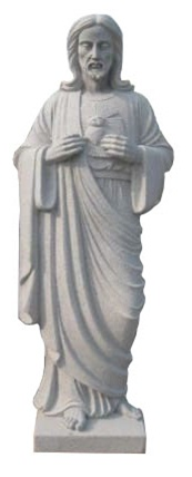 JESUS STATUE - 309