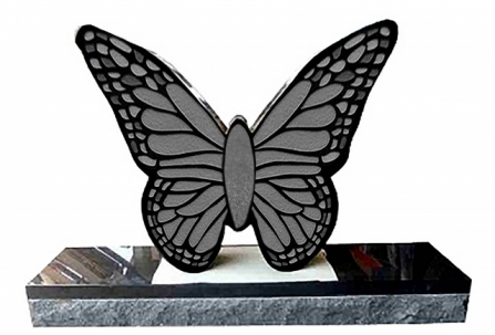 BUTTERFLY CONTOUR - 1023