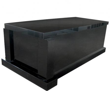 Single Crypt - Flat Top